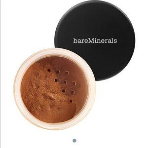 i.d. Bare minerals